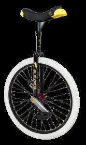 Qu-ax Profi 24 inch Eenwieler