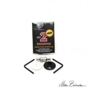 Mr. Babache Evolution Kit No 2 As met 1 Kogellager