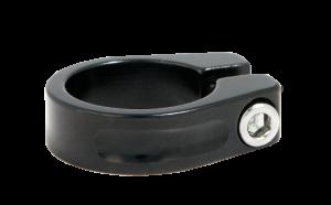 Qu-ax Zadelklem Inbus voor een 25,4 mm zadelpen