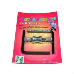 Mr. Babache EVO kit 1 Brede as