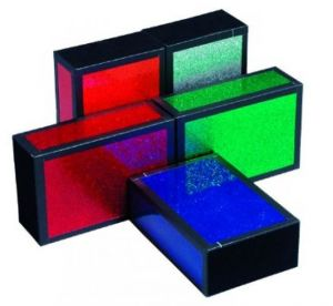 Henrys Cigar box - Glitter