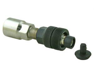 Crank extractor