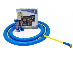 De Mega-Loop zeepbellen ring