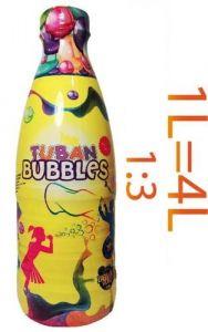 Tuban Geconcentreerde Zeepbellenvloeistof 1 liter