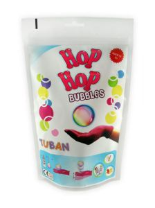 Tuban Bellenblaas handschoenen Hop Hop
