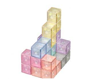 QiYi Magnetische blokken kubus