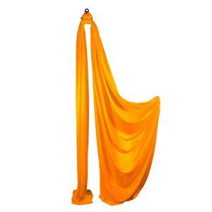 Firetoys Tissue - Aerial Silk - Akrobatiekgordijn 12 meter