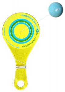 Paddleball Uno