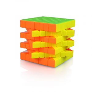 QiYi QiXing 7x7x7 Speedcube
