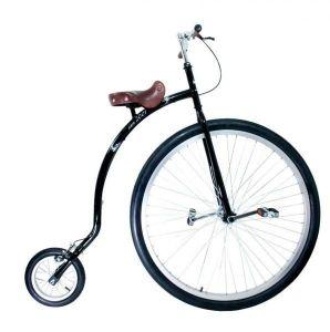 Qu-ax Gentleman Bike (hogebi) 36 en 12 inch