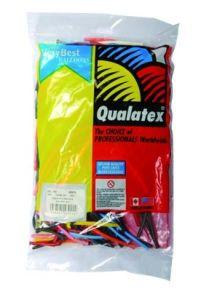 Qualatex - 260Q Modelleerballonnen