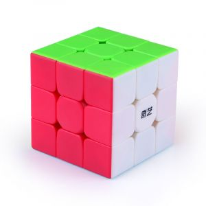 QiYi Warrior S 3×3x3 Speedcube